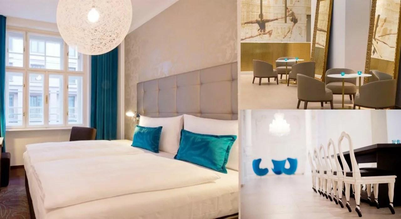 Motel One Wien Staatsoper, 維也納住宿, 維也納住宿推薦, 維也納自助, 維也納自由行, 歐洲, 奧地利, 維也納, 安全區域