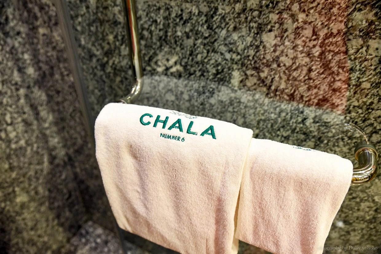 Chala No 6, 清邁住宿, 清邁古城區, 清邁自助旅行, 清邁自由行, 查拉六號, 游泳池, 迎賓下午茶