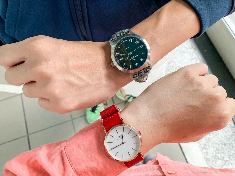 英國倫敦設計品牌, 倫敦手錶, Piccadilly圓環, Piccadilly推薦, 倫敦紀念品, 換錶帶, 皮手錶
