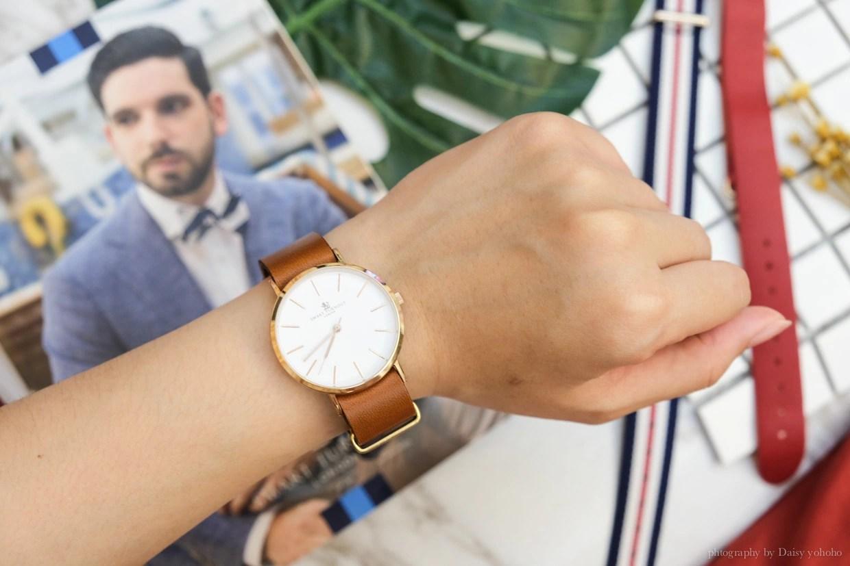 smart turnout, 英國倫敦設計品牌, 倫敦手錶, Piccadilly圓環, Piccadilly推薦, 倫敦紀念品, 換錶帶, 皮手錶