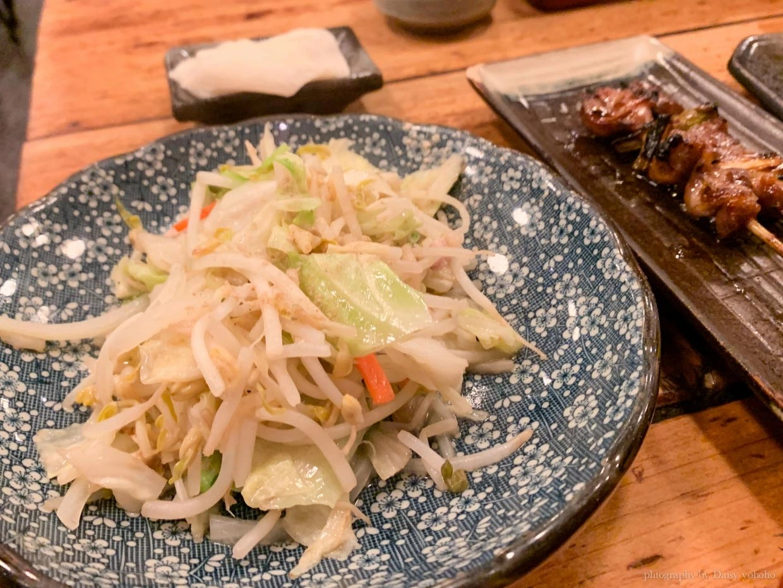 肥前屋 - 綜合野蔬菜 $70