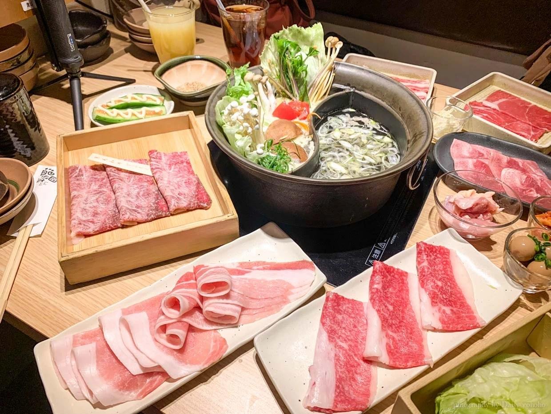 札幌美食, 溫野菜涮涮鍋, 涮涮鍋吃到飽, 北海道吃到飽, 札幌吃到飽, 一風堂麵條, 國產蔬菜