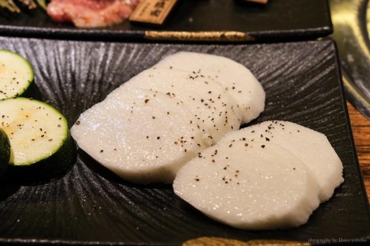 jokichi yakiniku 42 - 【熱血採訪】上吉燒肉 Yakiniku | 東區日式燒肉店 頂級和牛盛合「自由配」/ 專人燒烤服務