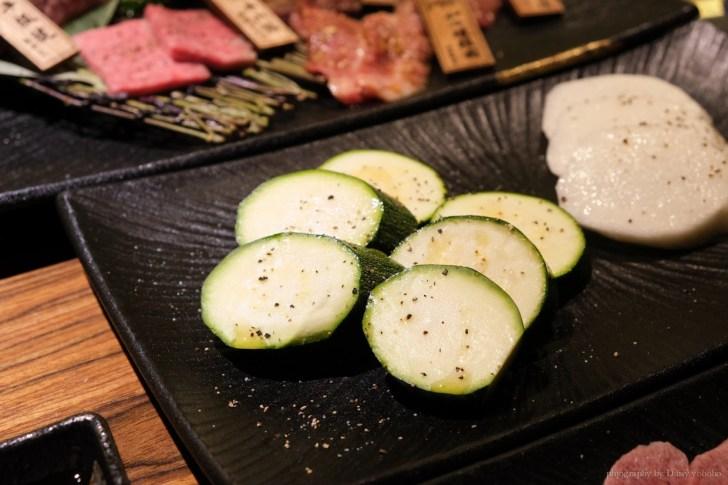 jokichi yakiniku 45 - 【熱血採訪】上吉燒肉 Yakiniku | 東區日式燒肉店 頂級和牛盛合「自由配」/ 專人燒烤服務