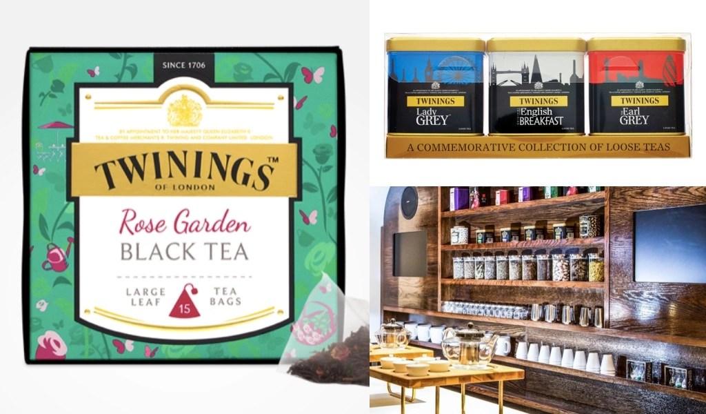 Twining's, 唐寧茶, 英國茶葉, 倫敦下午茶, 早餐茶, 倫敦平價茶葉, 倫敦必買, 英國伴手禮