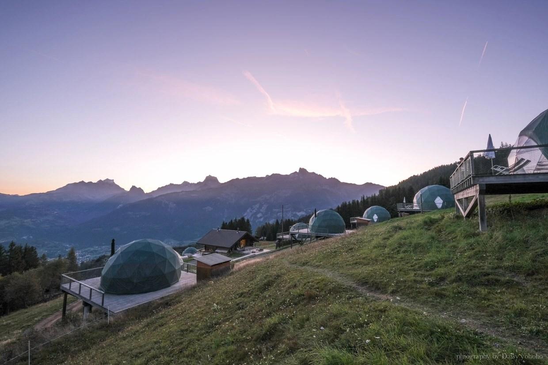 瑞士住宿, 阿爾卑斯山帳篷酒店, 瑞士渡假村, 瑞士冰屋, 瑞士帳篷, 瑞士奢華旅館, 瑞士飯店