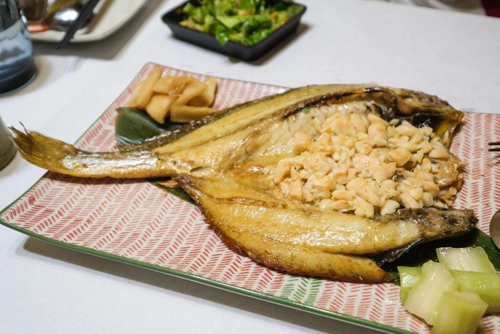 幹嘛西班牙餐酒館, 大稻程美食, Qué pasa, 花東食材, 無菜單料理, 大稻埕餐廳, 西班牙海鮮燉飯