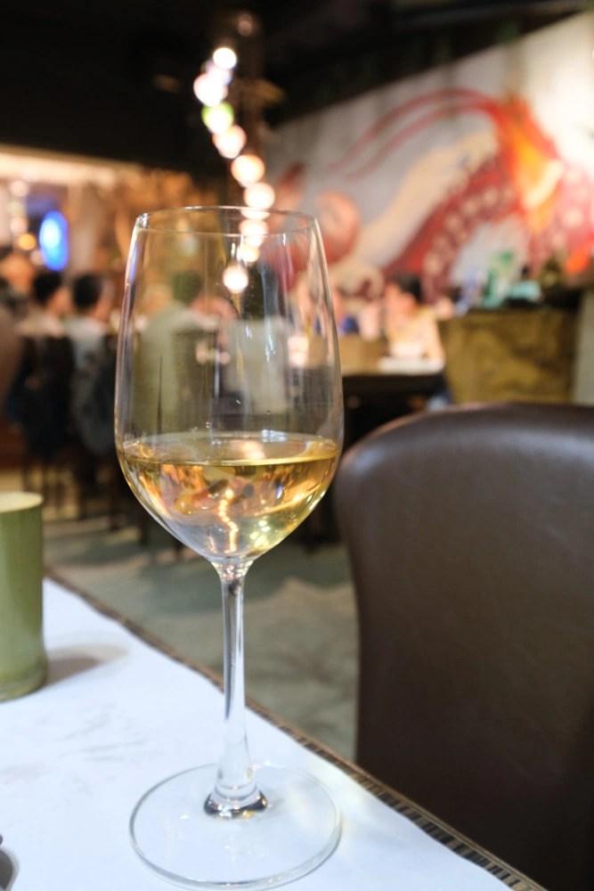 que pas 15 - 台北大稻埕 QUÉ PASA 幹嘛西班牙餐酒館,不正統西班牙菜,融合台灣在地美食上桌!