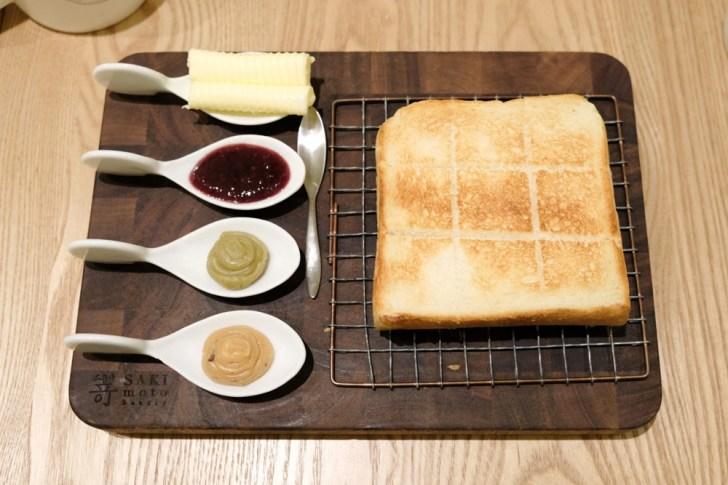 sakimoto 25 - 台北 101  嵜本高級生吐司專門店 SAKImoto Bakery,來自大阪的美味