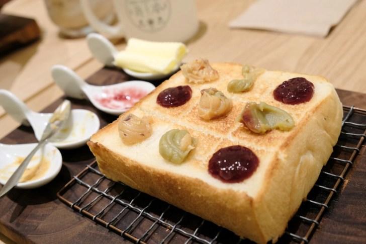 sakimoto 29 - 台北 101  嵜本高級生吐司專門店 SAKImoto Bakery,來自大阪的美味