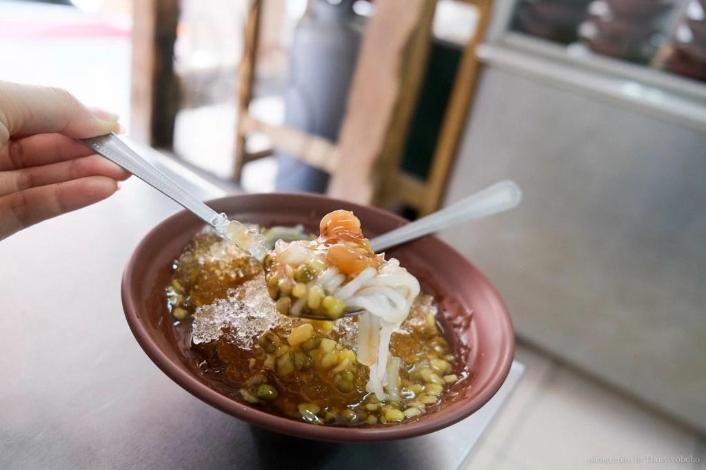 阿伯綠豆饌, 食尚玩家, 恆春美食, 恆春小吃, 恆春老街, 屏東綠豆蒜, 古早味甜湯, 綠豆蒜是什麼