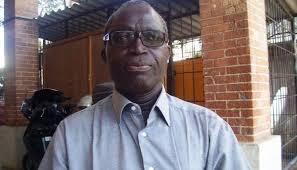 Babacar J Ndiaye