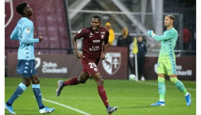 Ligue 1 française : Un doublé de Habib Diallo permet à Metz de s'imposer (3-0) face à Monaco