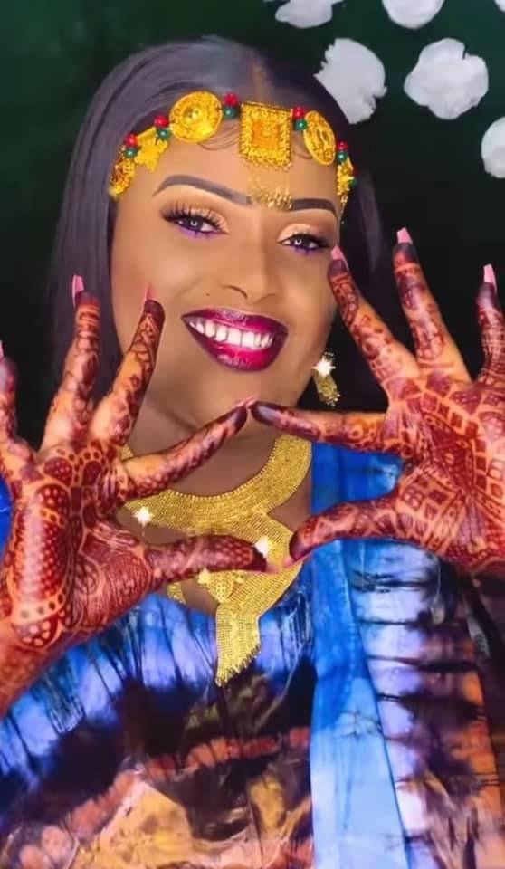 (07 Photos) Les images du Mariage de Rama Macky