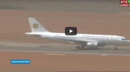 avion macky