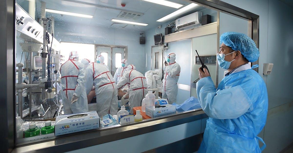 Situation ''extrêmement grave'' à Pékin, 27 nouveaux cas