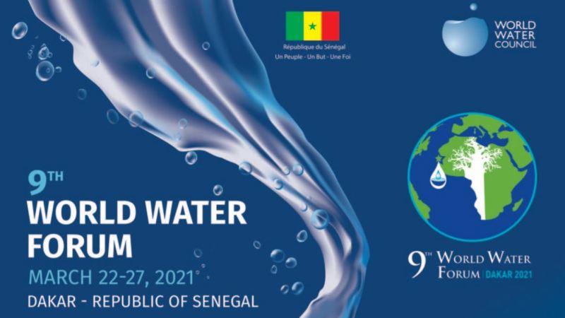 Forum mondial de l'eau : Dakar prêt à accueillir l'évènement