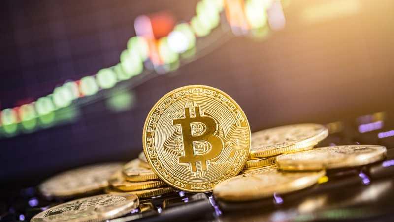 Cryptomonnaie : Le Bitcoin poursuit son envol !