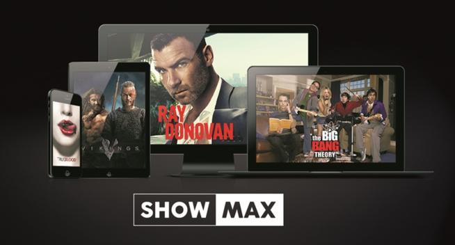 Showmax devance Netflix et devient la plateforme avec le plus d'abonnés en Afrique