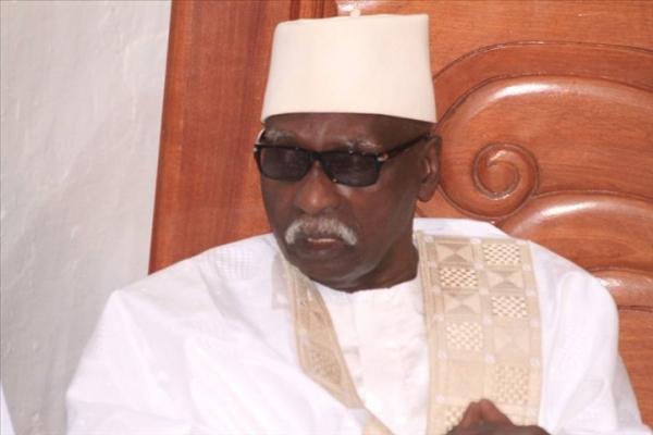 Le khalife général des Tidianes Serigne Mbaye Sy Mansour fera un point ce Jeudi 7 Octobre