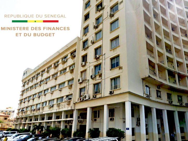Loi des finances 2021-2022 : L'État adopte un budget colossal de plus de 5000 milliards de FCFA