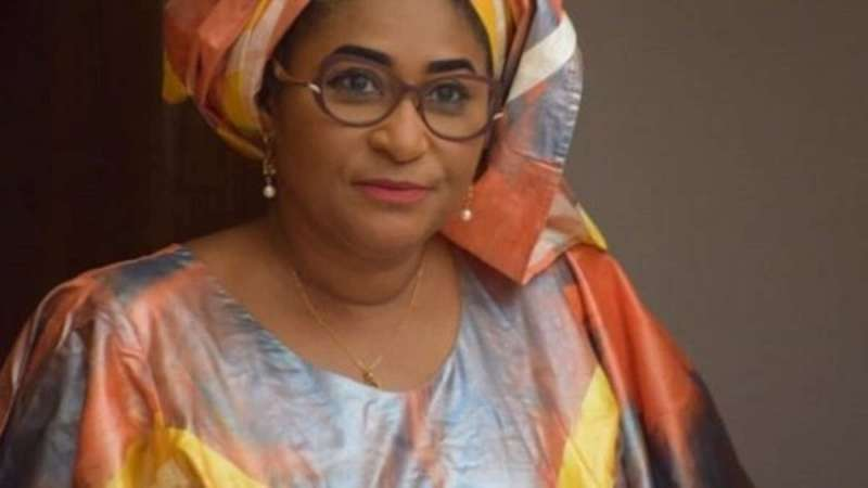 Nécrologie : L'actrice Myriam Ndior n'est plus !