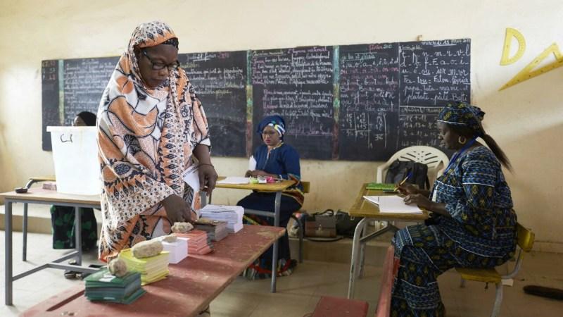 Élections locales : Pour une implication des jeunes et des femmes