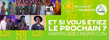 La 5ème édition des ADICOMDAYS aura exceptionnellement lieu à Abidjan et à Dakar
