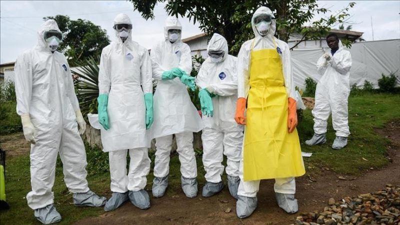 RDC : les autorités lancent une vaste campagne de vaccination contre l'Ebola