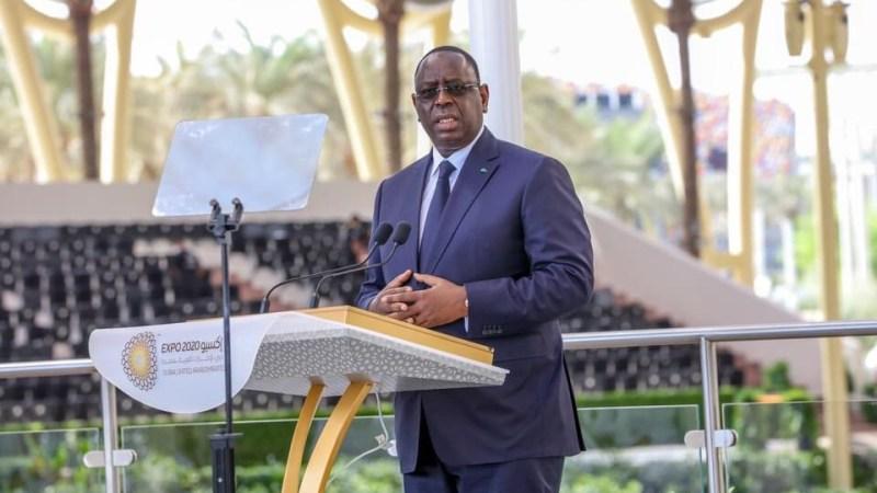 Exposition universelle de Dubaï : Macky Sall chante l'émergence du Sénégal