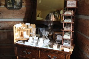 hand made, bath products, soap, onsite store, beauty products