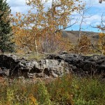 Tufa, Big Hill Springs, Rock