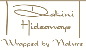 Dakini Hideaways – Wrapped by nature