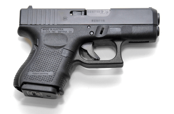 Glock 19   The Perfect Handgun Review, Accessories and ...