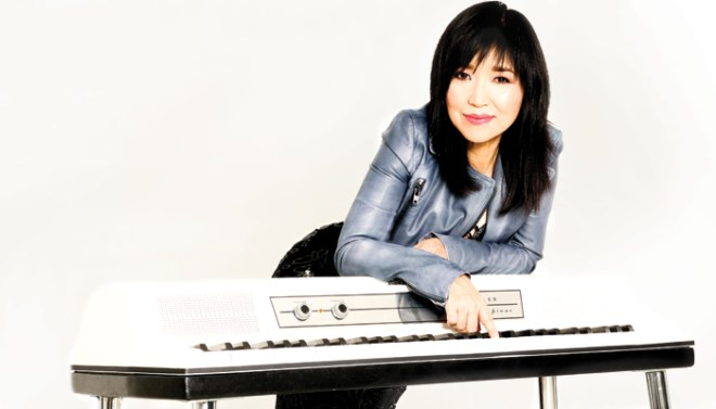 Image result for Keiko Matsui