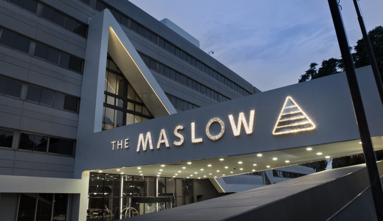 The Maslow Hotel Dakota Hospitality Leisure