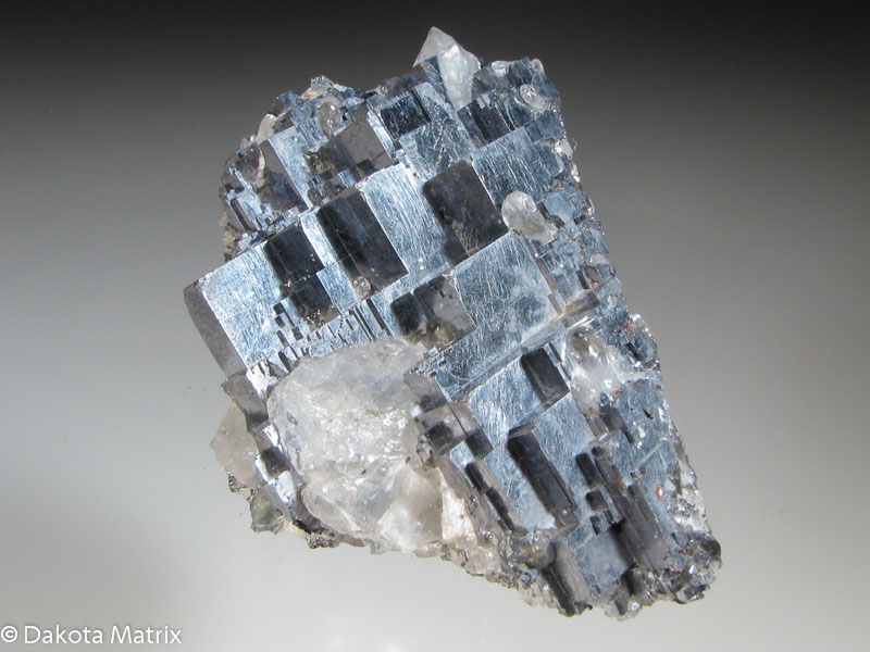 Black And Heavy Are Not Minerals
