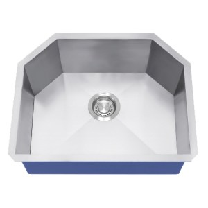 "Dakota Signature Series 23"" x 21"" Undermount 16 Gauge Stainless Steel Sink"