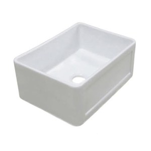 DSFCA-2418S white sink