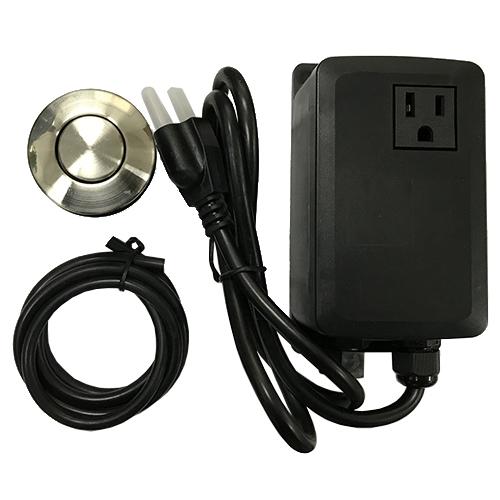 DSA-EAS External Air Switch