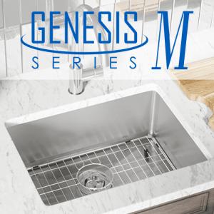 Genesis Series M