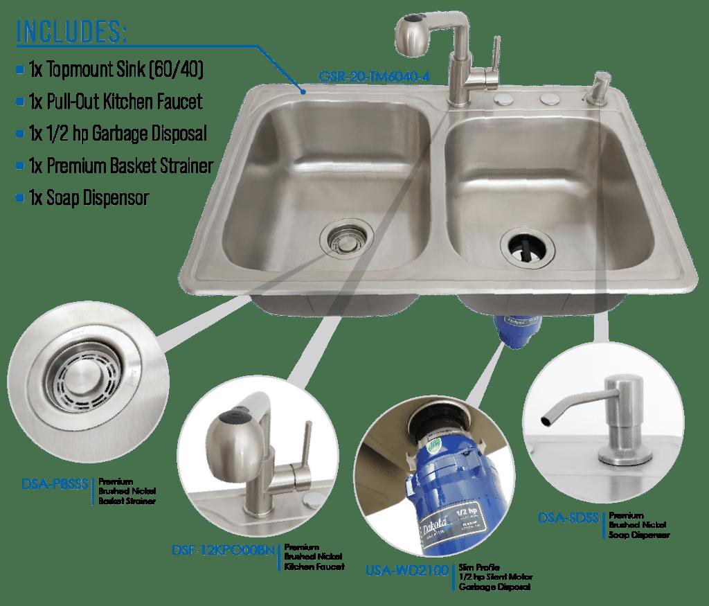 dakota plumbing products quality for