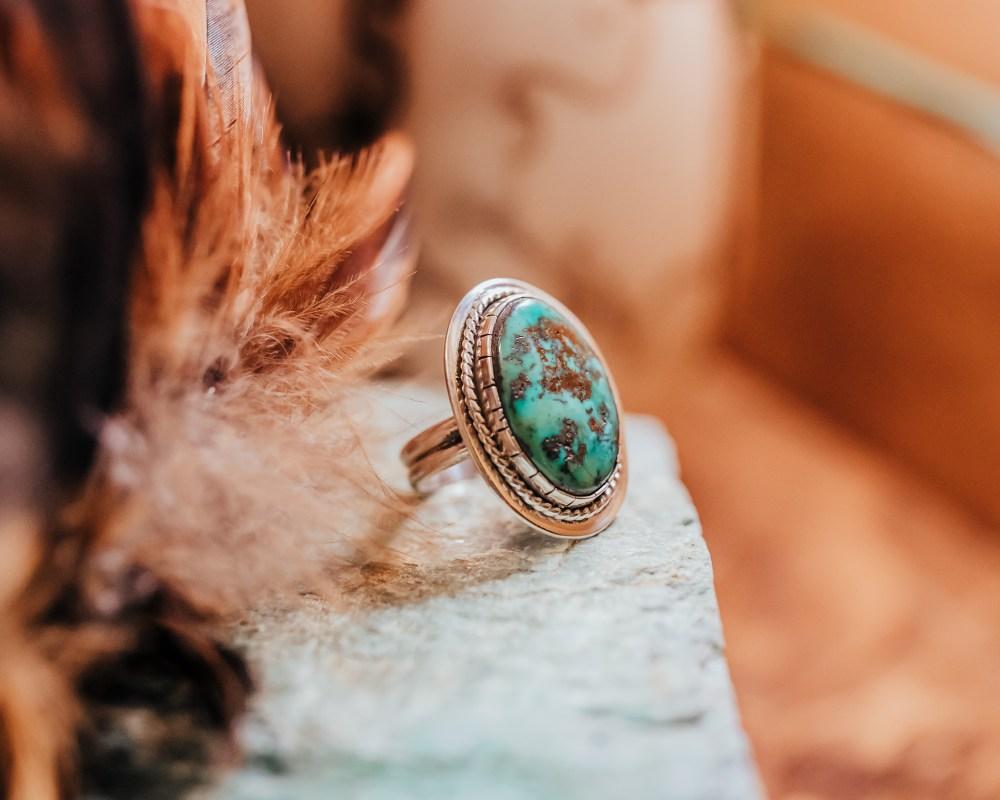 Royston Ring Sz. 9