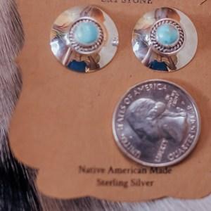 Kingman Earrings