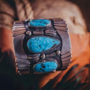 Kingman Bracelet