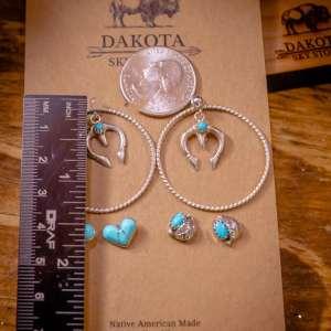 3-in-1 Earring Set