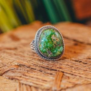 Sonoran Ring Sz. 8.5