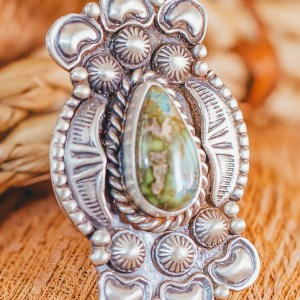 Royston Ring Sz. 8