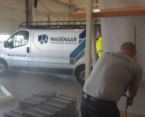 Bouwbedrijf Wagenaar uit Almere