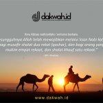 Berapa Jarak Minimal Perjalanan Boleh Qashar Shalat bagi Musafir